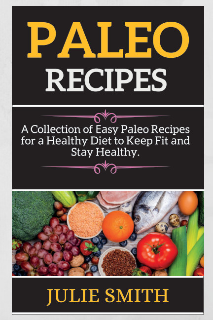 View Paleo Recipes by Julie Smith