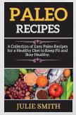 Paleo Recipes book cover