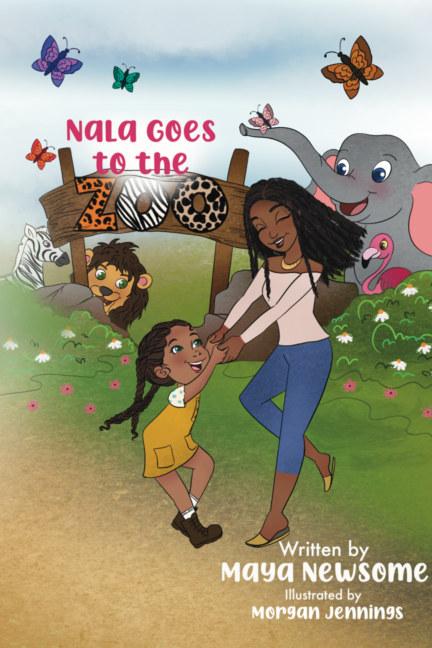 Bekijk Nala Goes to the Zoo op Maya Newsome