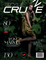 JULY 2021 Issue (Vol: 130) | STYLÉCRUZE Magazine book cover