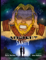 Ambient Sanity book cover