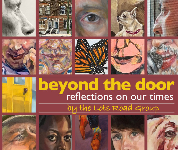 View Beyond the Door by Lots Road Group