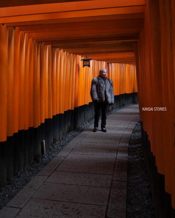 View Kansai Stories by DAVIDE DE VISDOMINI