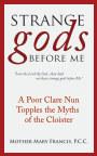 Strange Gods Before Me book cover