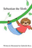 Sebastian the Sloth book cover