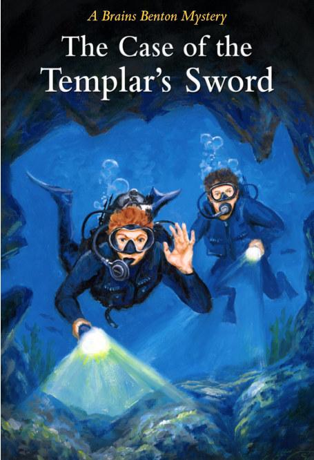 Ver The Case of the Templar's Sword por Charles E. Morgan, III