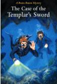 The Case of the Templar's Sword book cover