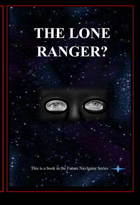 Ver The Lone Ranger? por DAVID YOURTEE