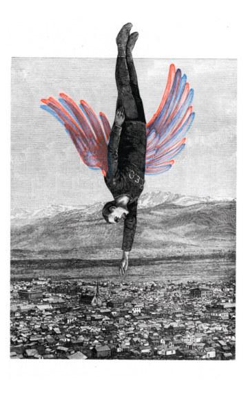 Ver Icarus por Allan Bealy