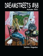Dreamstreets #68 book cover