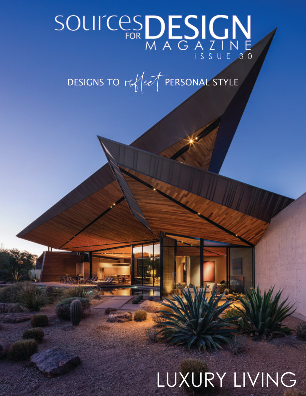 View Sources for Design Issue 30 by Lawrence Lake Media