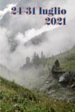 24-31 luglio 2021 book cover