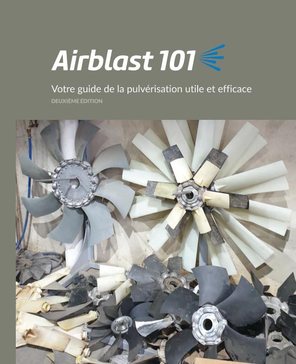 Visualizza Airblast101 - Hardcover Version, French Edition di Jason Deveau