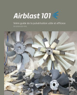 Airblast101 - Hardcover Version, French Edition book cover
