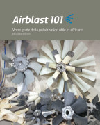 Airblast101 - Softcover Version, French Edition book cover