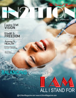 In2ition Magazine - Summer 2021 book cover