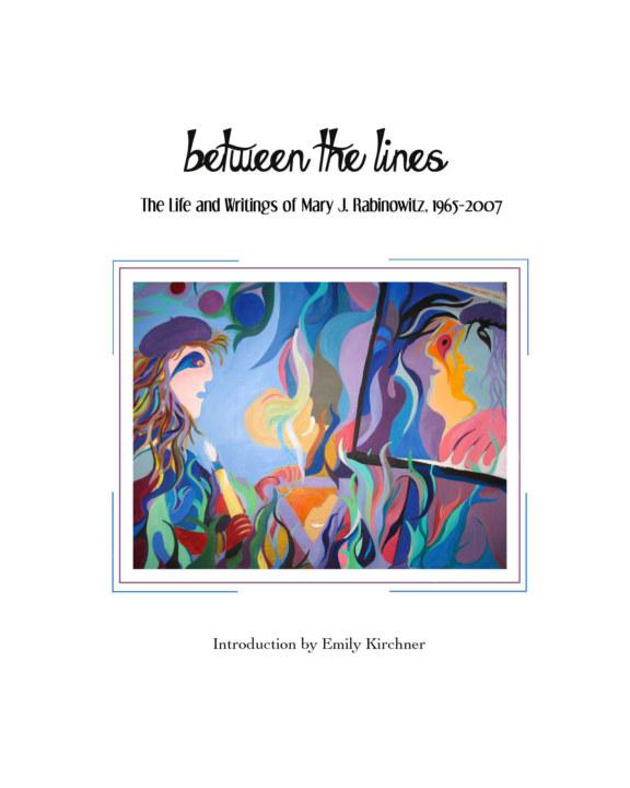 Ver Between the Lines por Emily Kirchner
