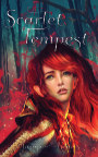 Scarlet Tempest book cover