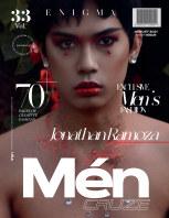 AUGUST 2021 Issue (Vol: 33) | MEN CRUZE Magazine book cover