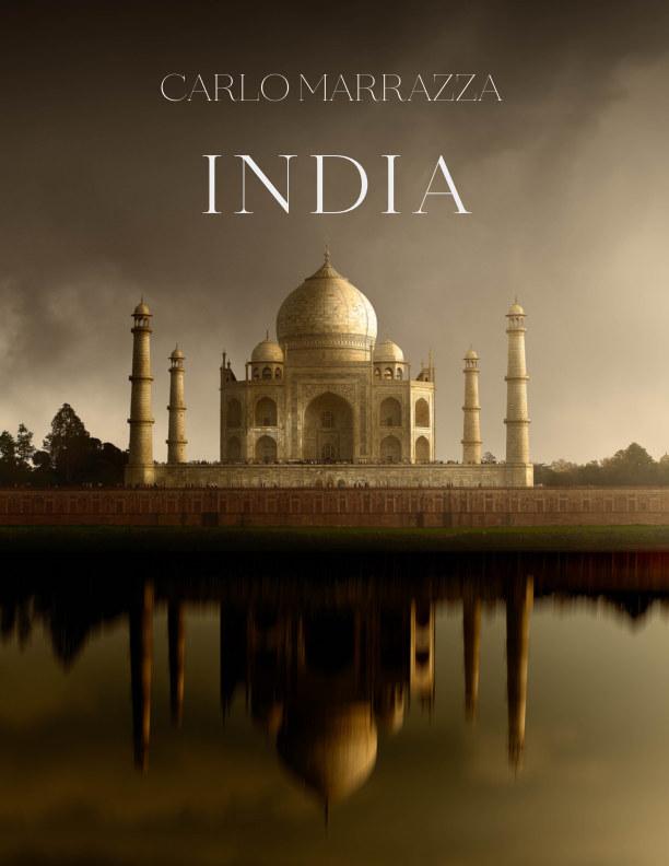 Ver India por Carlo Marrazza