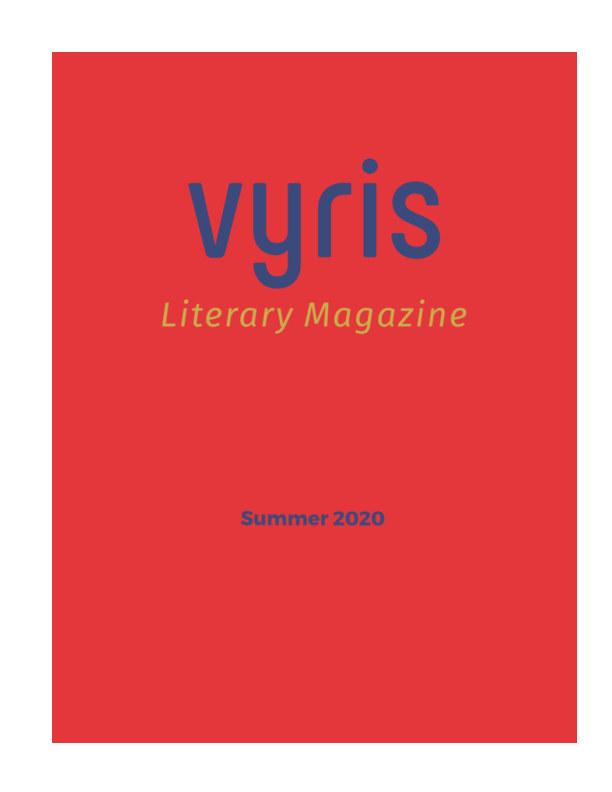 Ver vyris Literary Magazine por Global Contributors