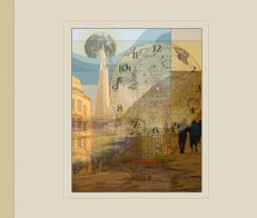 People and Places in Time book cover