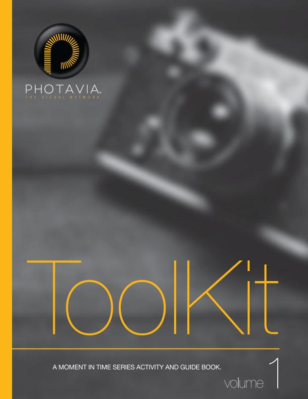 View PHOTAVIA: ToolKit    Volume 1 by PHOTAVIA