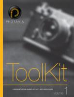 PHOTAVIA: ToolKit |  Volume 1 book cover