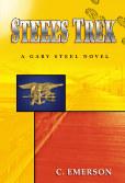 Steel's Trek book cover