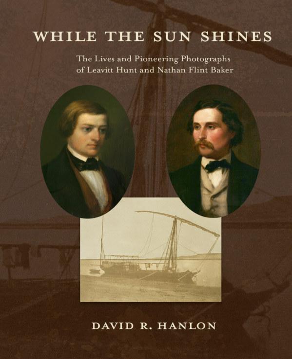 View While the Sun Shines by David R. Hanlon