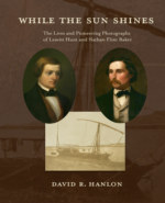 While the Sun Shines book cover