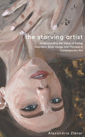 View The Starving Artist by Alexandria Zlatar