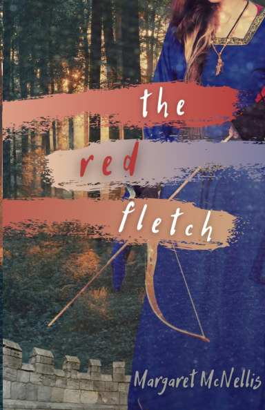 View The Red Fletch by Margaret McNellis