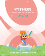 PY201 Game Guide book cover