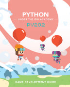 PY202 Game Guide book cover