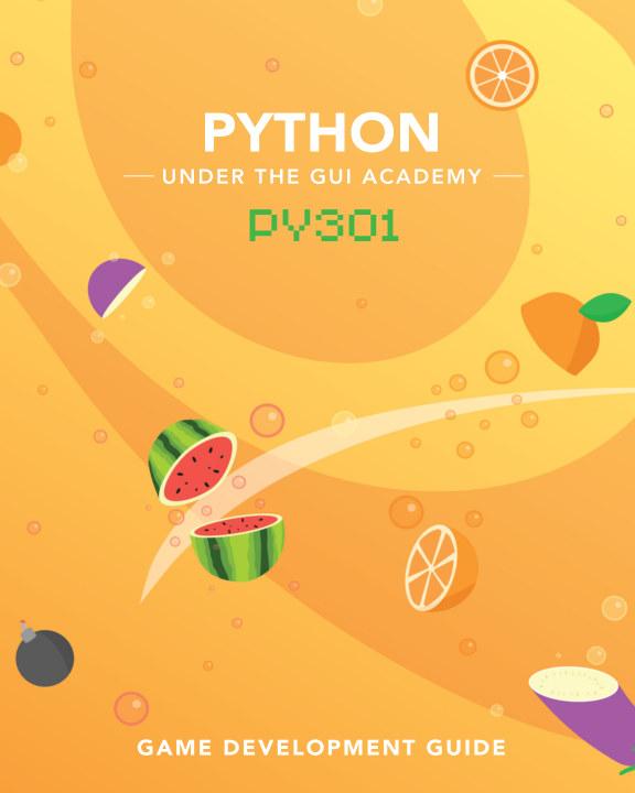 Ver PY301 Game Guide por Ivo van der Marel