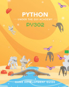 PY302 Game Guide book cover