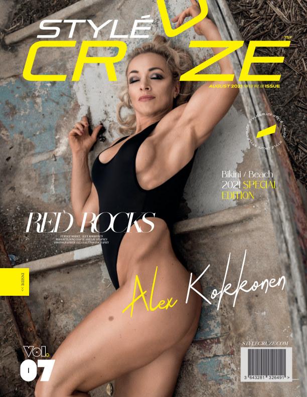 Bekijk AUGUST 2021 Issue (Vol: 07) | STYLÉCRUZE - Swim Wear op Divyesh Pillarisetty