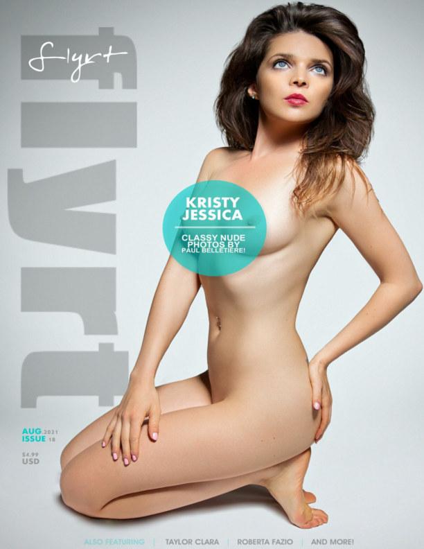 Visualizza Flyrt Magazine August 2021 di RHK Productions