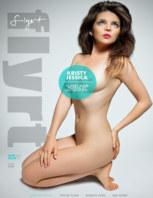 Flyrt Magazine August 2021 book cover