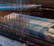 Le Tissage au Temps du Confinement book cover