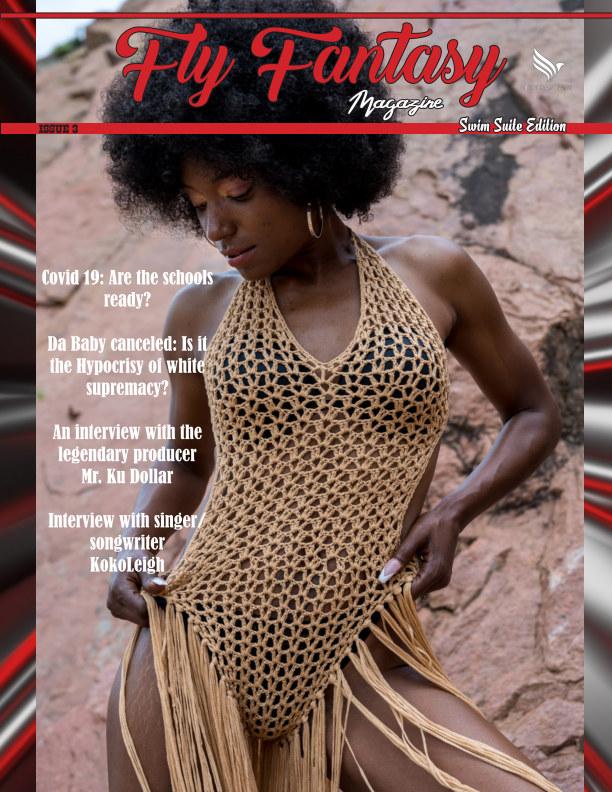 Bekijk Fly Fantasy issue 3 op Jason Brown