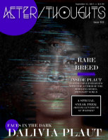 AfterThoughts Issue 103 book cover