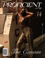Proficient  | VOL - 14 book cover