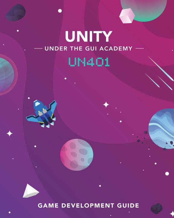 Visualizza UN401 Game Guide di Richard Le