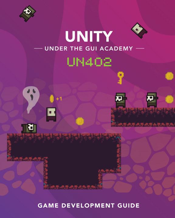 Visualizza UN402 Game Guide di Richard Le