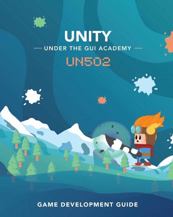Visualizza UN502 Game Guide di Richard Le