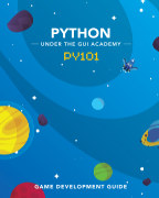 PY101 Game Guide book cover