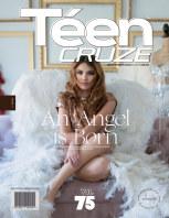 SEPTEMBER 2021 Issue (Vol: 75) | TÉENCRUZE Magazine book cover