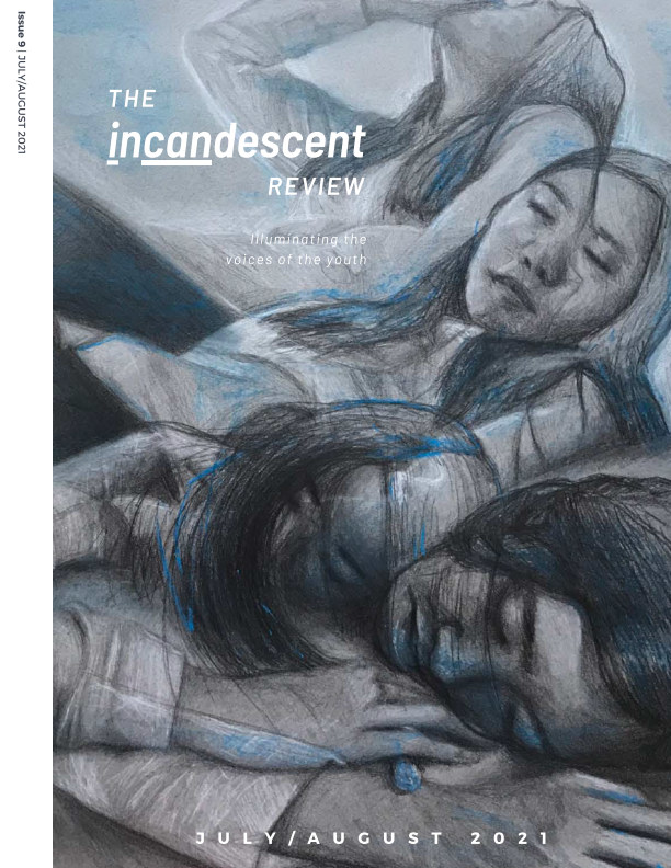 Bekijk The Incandescent Review: Issue 9 op The Incandescent Review